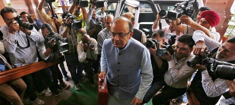 Rajya Sabha clears GST Constitution Amendment Bill