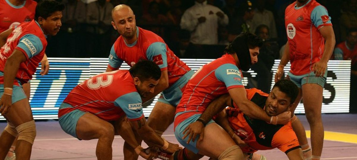 Why Star Sports is showing kabaddi reruns instead of the England-Pakistan Test, amusing no one