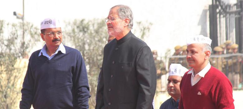 Lieutenant-governor is the administrative head of the NCR, rules Delhi HC, in a setback for AAP