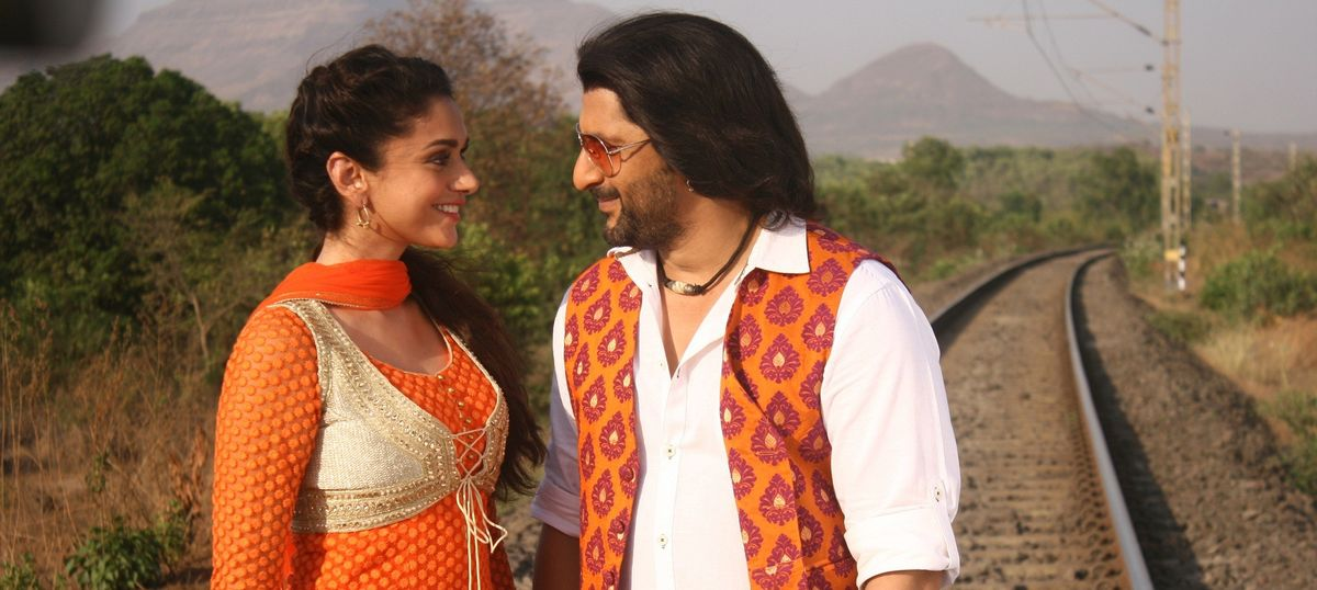Film review: 'The Legend of Michael Mishra' is a tall tale that falls severely short
