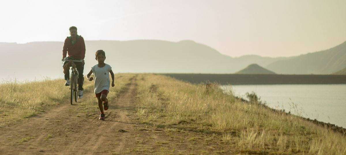 Film review: 'Budhia Singh Born To Run' races far ahead of the average sports biopic