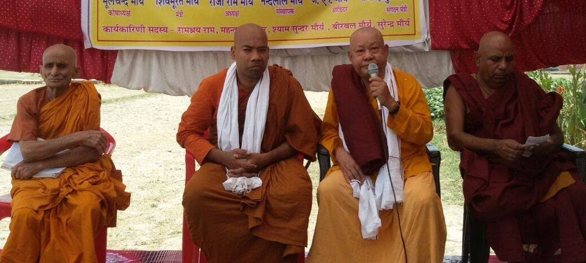 BJP's outreach campaign backfires as 'Modi's monks' face Dalit wrath
