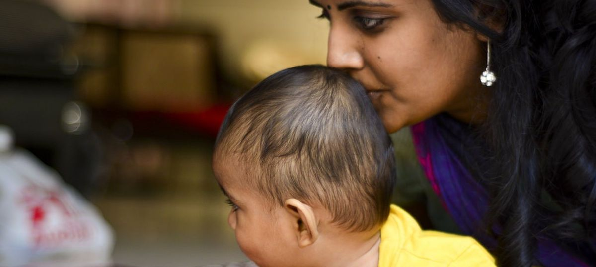 Is your office breastfeeding friendly?