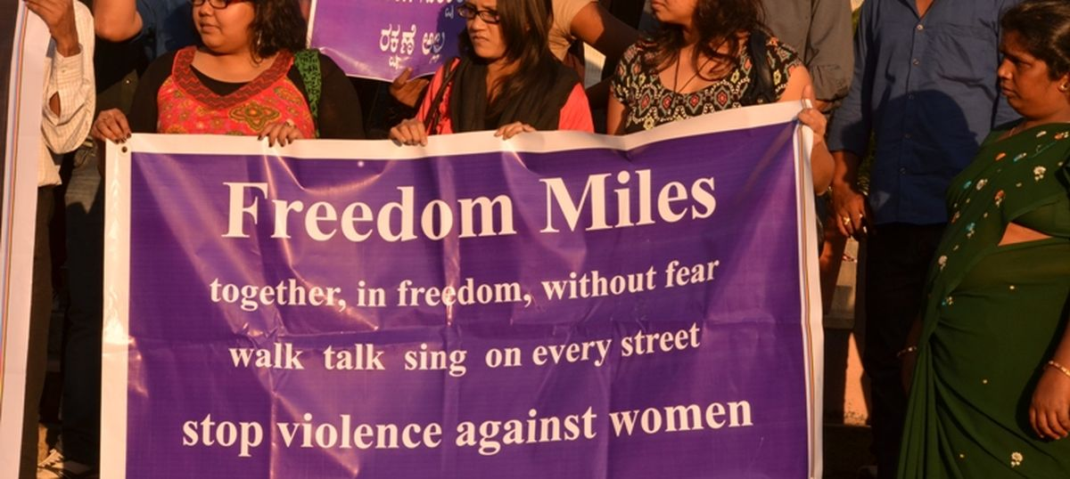 Three juveniles detained for molesting pregnant Myanmar woman in Delhi