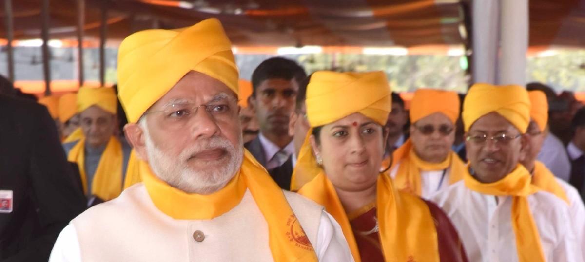 Narendra Modi should not have said 80% gau rakshaks are fake, says RSS