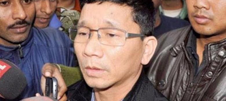 Kalikho Pul, former chief minister of Arunachal Pradesh, found dead