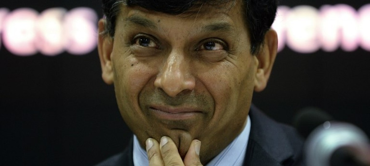 Raghuram Rajan keeps the rates flat – and flatly denies sending emails promising large sums