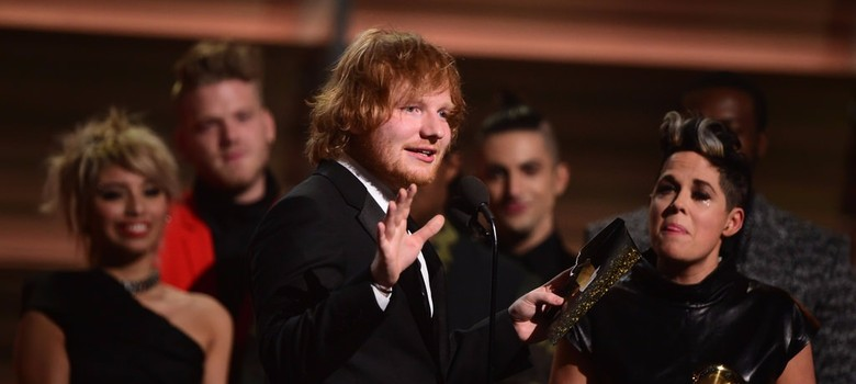 Ed Sheeran copied Marvin Gaye's Let's Get It On, the family of the song's co-writer tells court