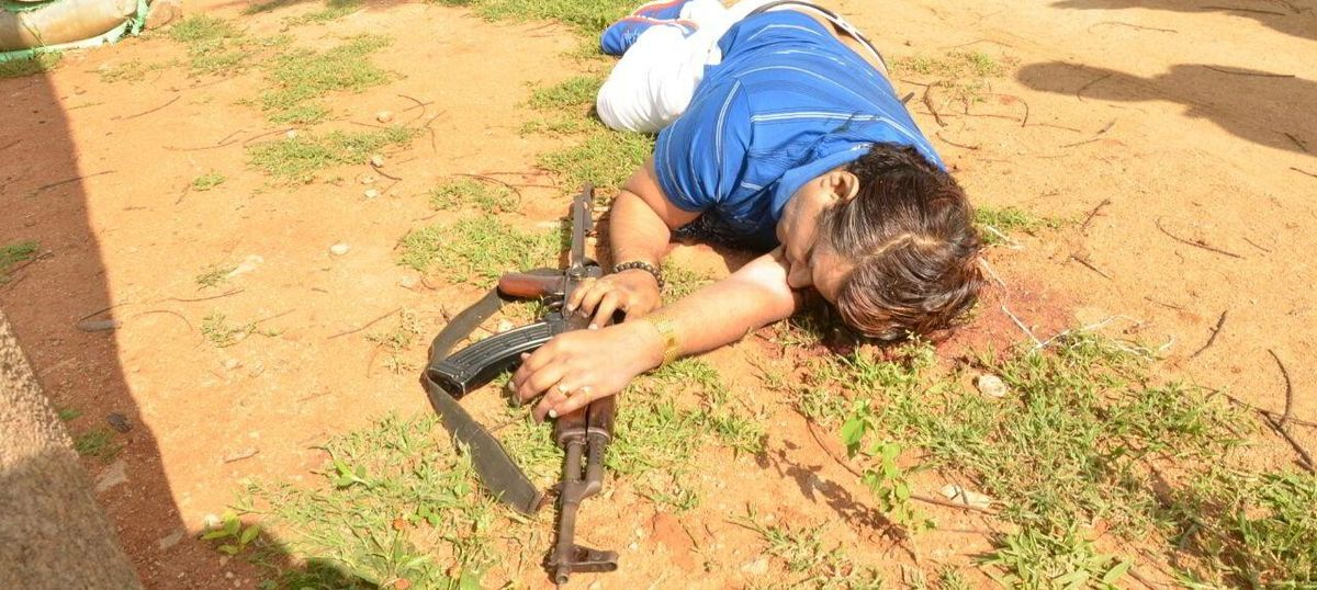 A dubious encounter in Telangana revives memories of a decade-old mystery over Sohrabuddin case