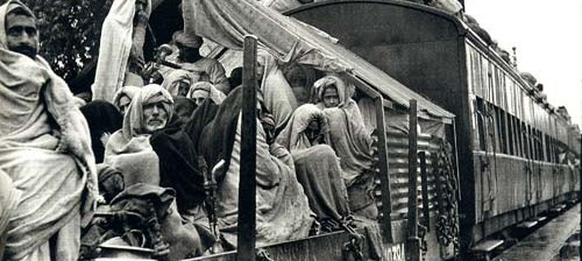 What drove some who experienced Partition to brutality – and how they live with it