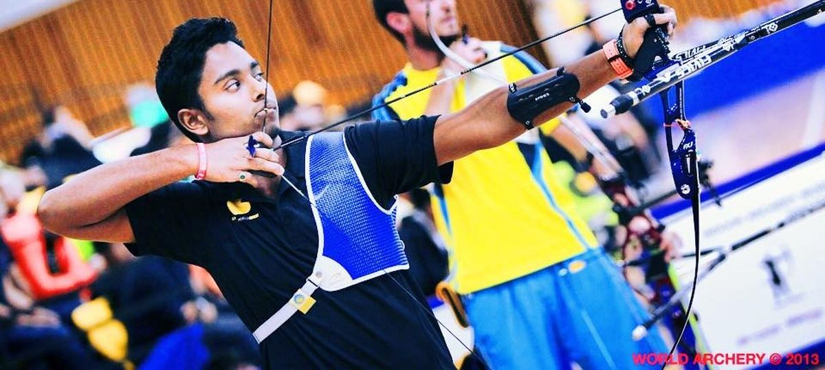 Olympics: Atanu Das fails to get past round of 16 in men's archery