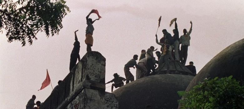 Ayodhya's vulnerable Muslims once again face pressure to 'compromise' – just as they did in 1950