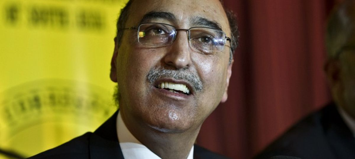 Pakistan dedicates its Independence Day to Kashmir's freedom, says Abdul Basit