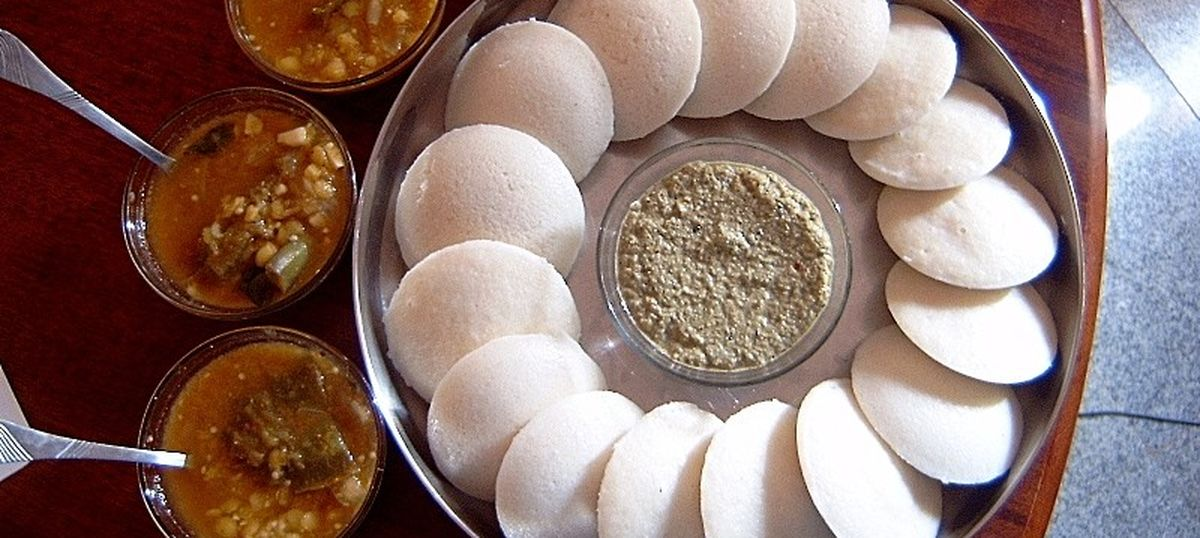 Did the idli come from Indonesia? A Facebook page explores migration tales in India