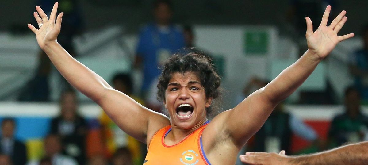 The big news: Wrestler Sakshi Malik wins India its first Olympics medal, and nine other top stories