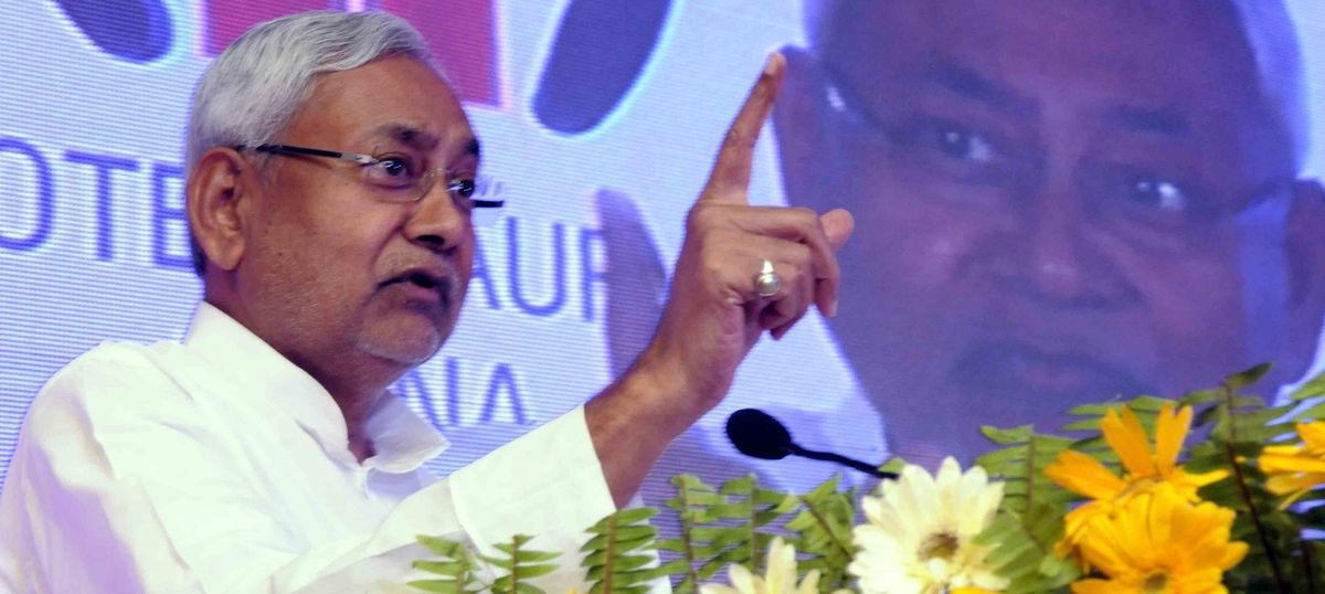 Gopalganj tragedy victims' kin to get Rs 4 lakh if spurious alcohol claims confirmed: Nitish Kumar