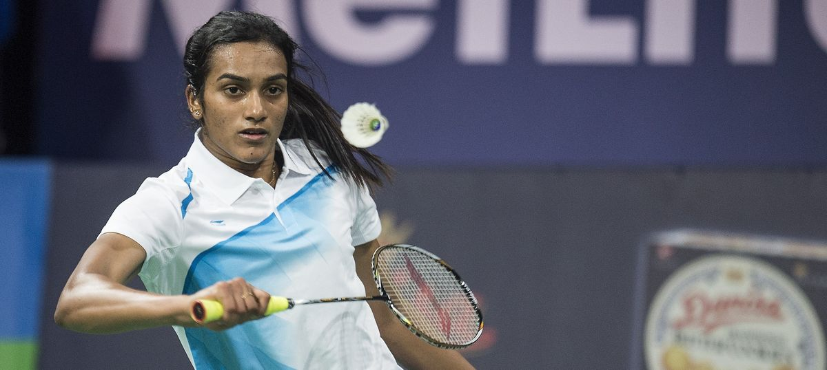 PV Sindhu to get Rs 1 crore from the Telangana government after clinching Olympics silver