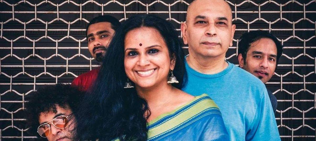 An Indo-jazz quartet: Four new albums for South Asian souls