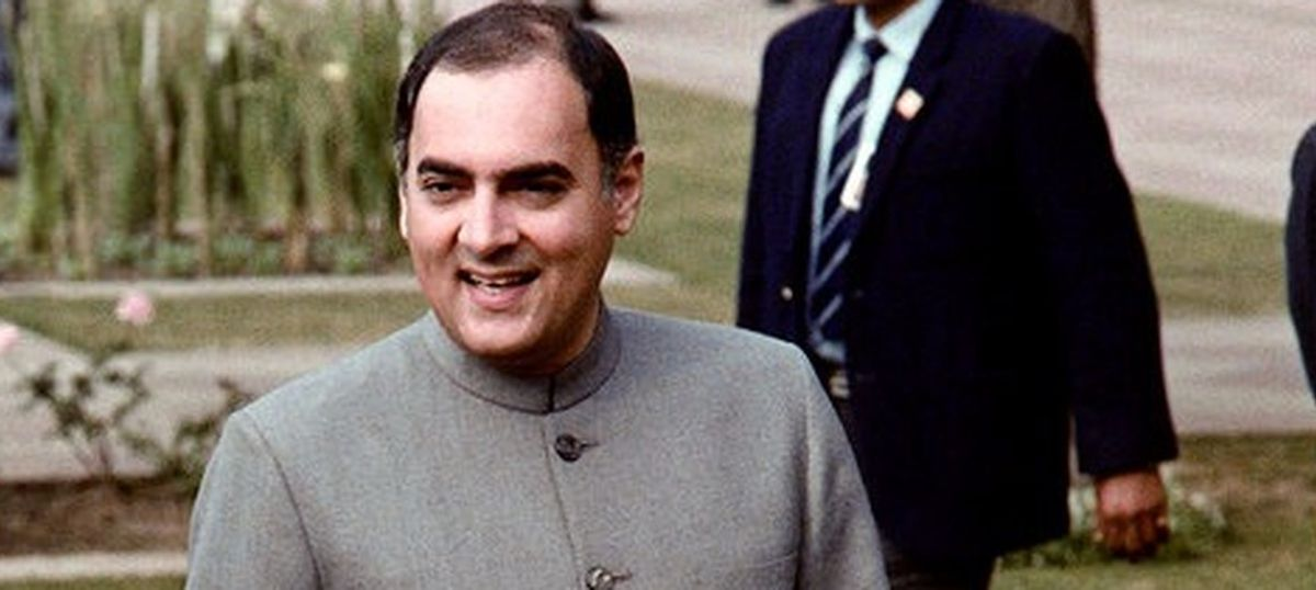 West Bengal Congress faces flak for tweeting contentious comment Rajiv Gandhi made after 1984 riots