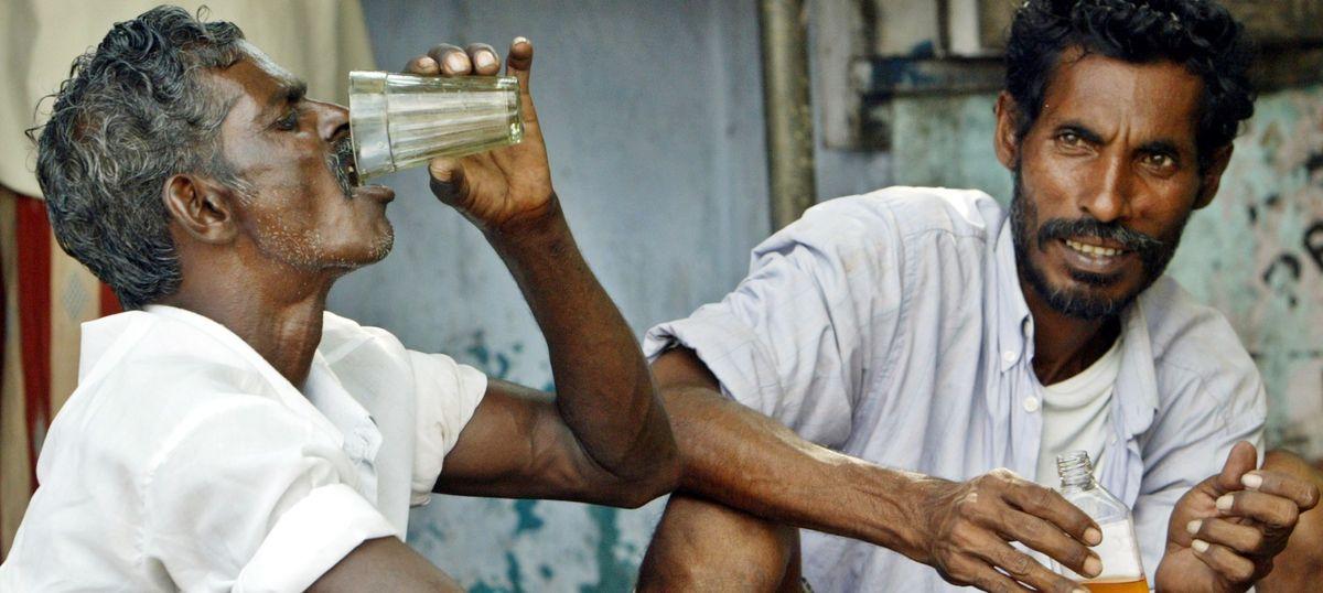 Gopalganj hooch tragedy: 550 litres of country liquor seized in Bihar's Khajurwani ward