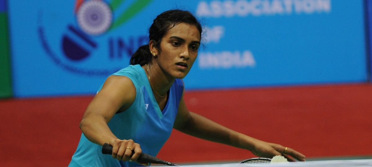 Andhra Pradesh announces Rs 3-crore award for shuttler PV Sindhu for Olympics silver win