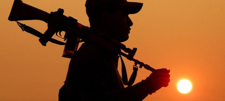 High alert in Gurdaspur and Pathankot districts after security agencies intercept call from Pakistan