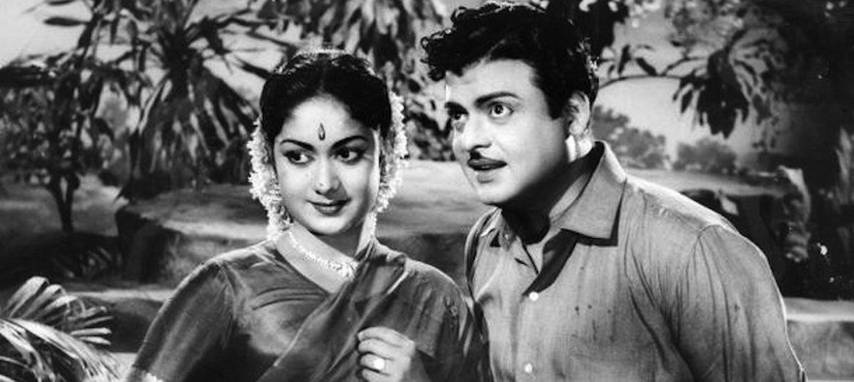 Lost in remaking? A Bhimsingh's films found new fans in Hindi but are better viewed in Tamil