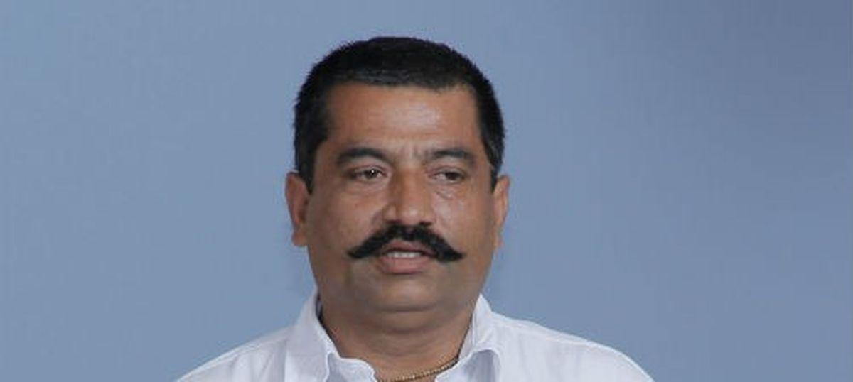 Punjab Gau Raksha Dal chief Satish Kumar arrested for assault, abduction and looting