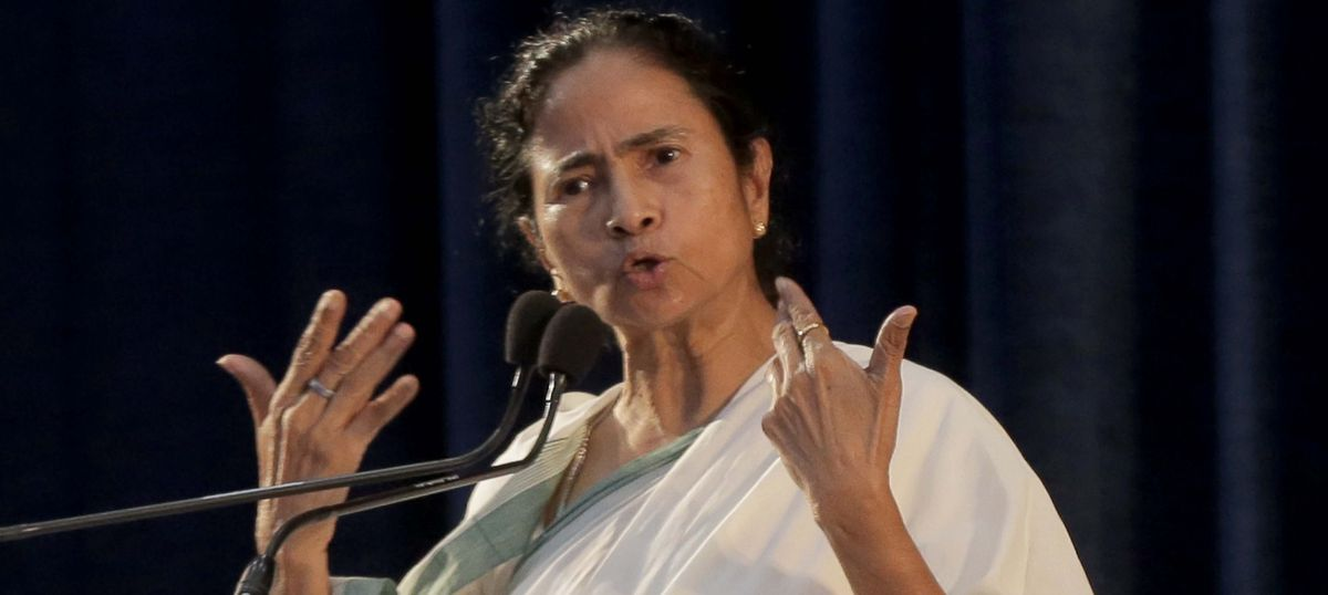 Why India needs to consider Mamata Banerjee's drastic critique of its top-heavy federal structure