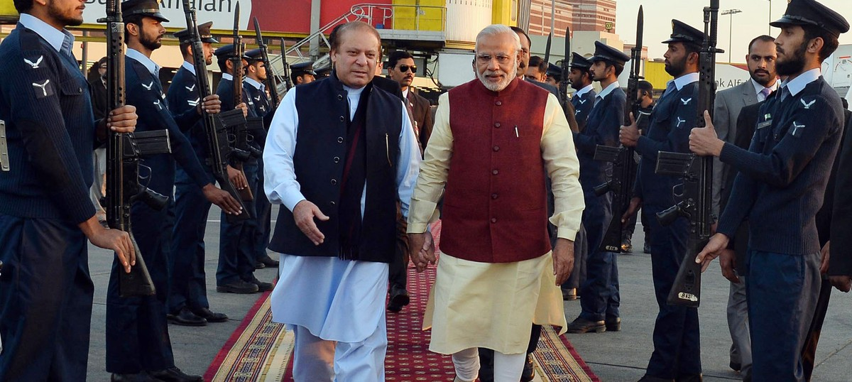 Cases registered against three Balochistan leaders for 'supporting' Modi's Independence Day remarks