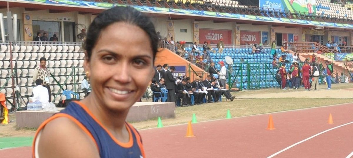 Athlete Kavita Raut refutes marathoner OP Jaisha's claims on negligence by Indian officials at Rio