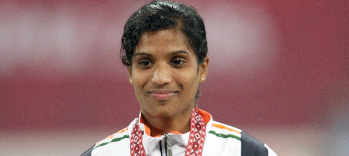 Whose fault is it, anyway? OP Jaisha and the Athletics Federation of India now both blame the coach