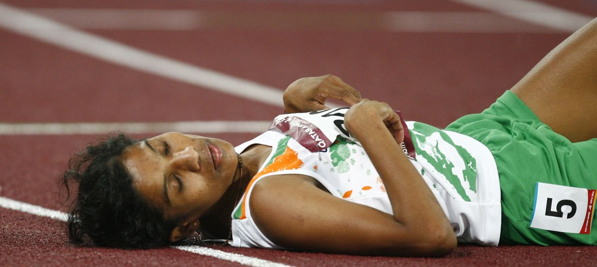 Two-member committee to investigate OP Jaisha's allegations of Olympics negligence: Sports Ministry