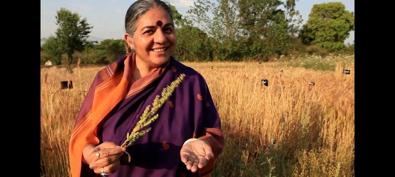Counterview: In GMO debate, Vandana Shiva has chosen fear-mongering and denialism