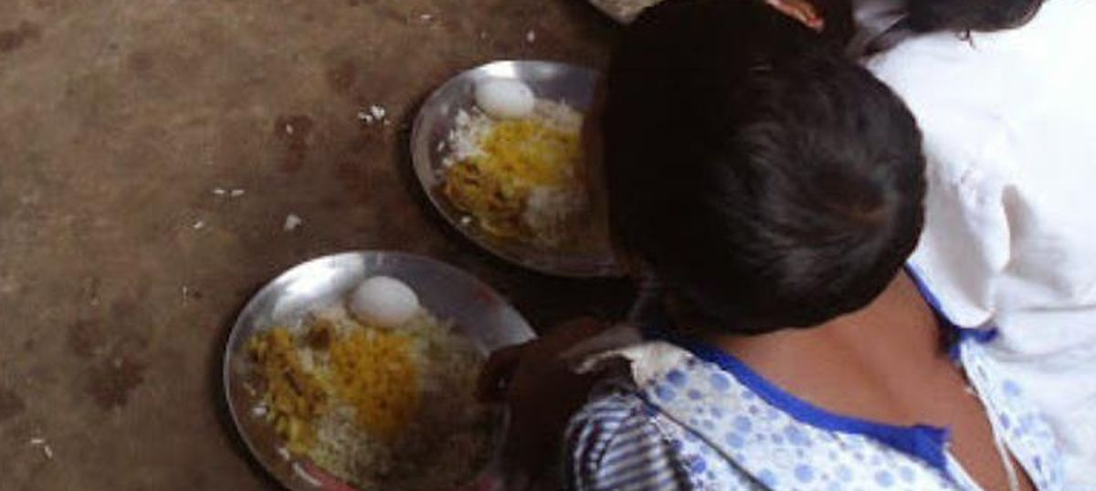 Bihar mid-day meal case: School principal found guilty of serving poisonous food