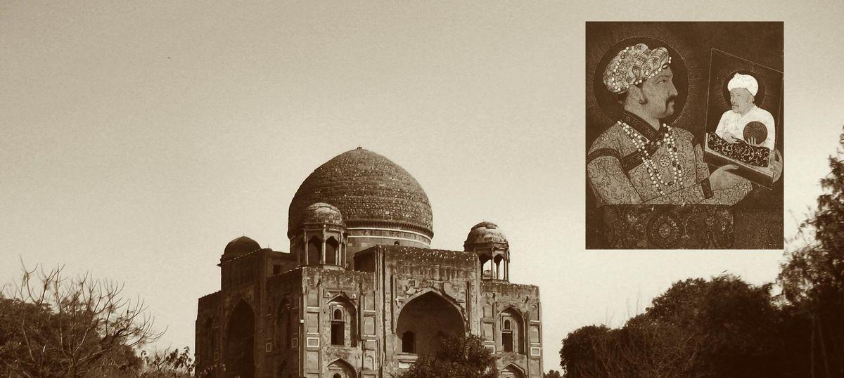 Meet Abdur Rahim Khan-e-Khanan, who was also the 'bhakta' poet Rahim Das