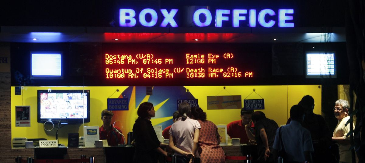 By capping movie tickets at Rs 120, Karnataka will stifle the very industry it seeks to revitalise