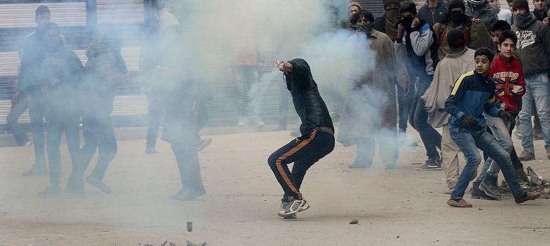 Used wrong, any non-lethal weapon could prove to be fatal in Kashmir