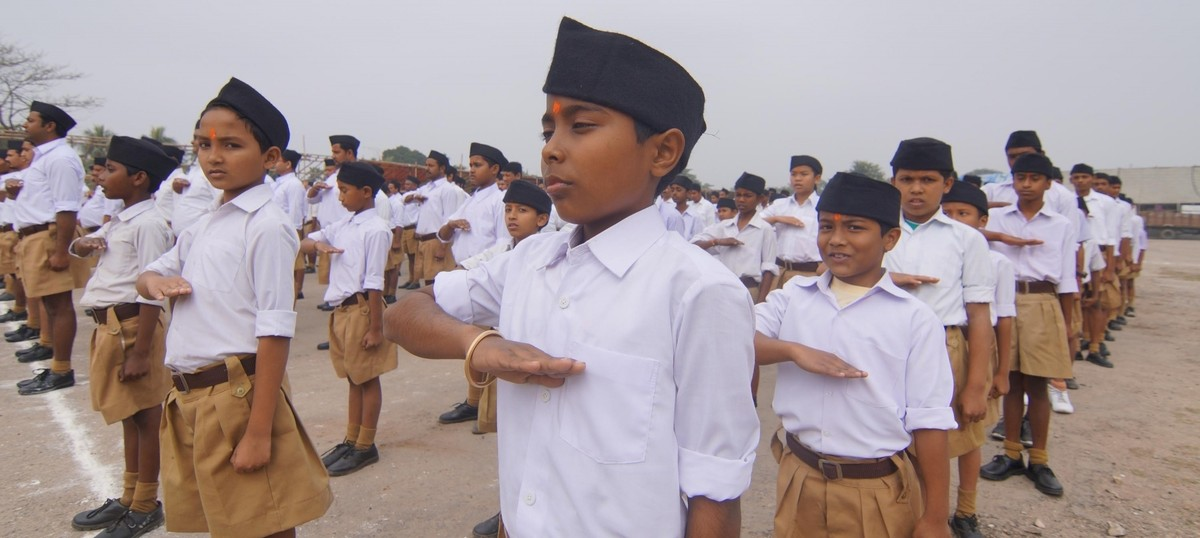 Indianise, nationalise, spiritualise: The RSS education project is in expansion mode