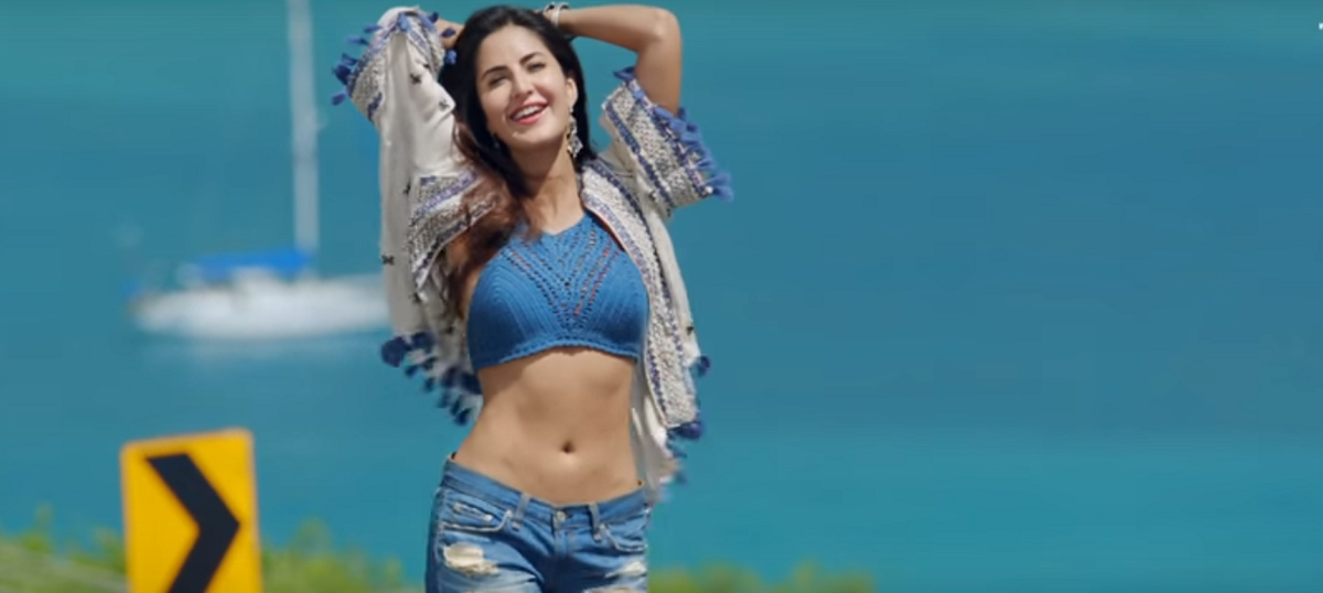 What women sing about in Hindi movies (hint: anything but themselves)