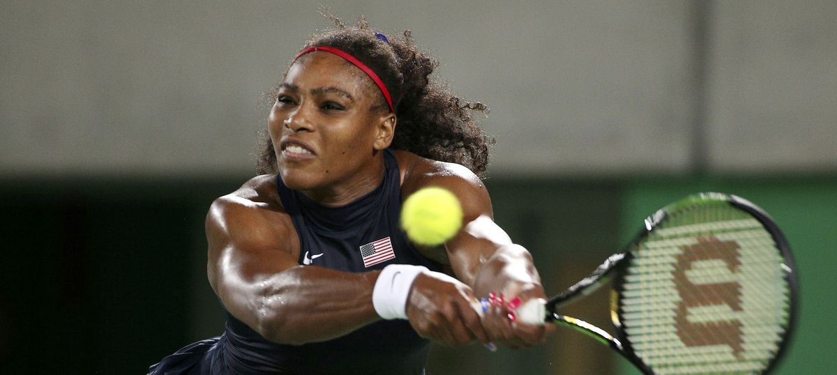 US Open: This is why you should be following the women's singles draw more than the men's