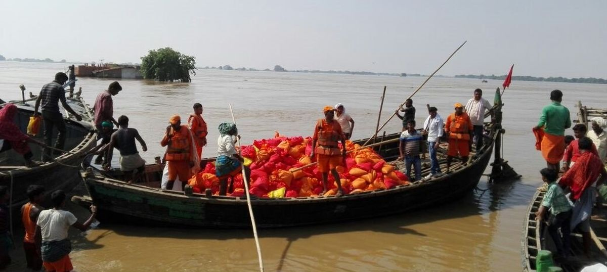 'Let Lalit Modi lead relief forces, give Rs 100 crore to winners': Twitter users on flood rescues