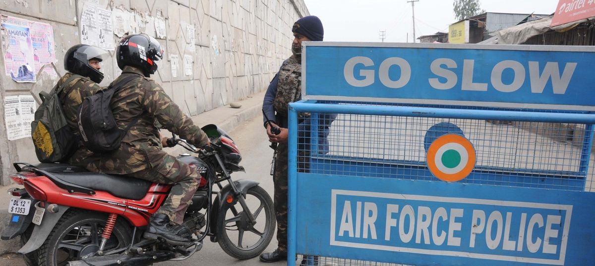 Pathankot attack: NIA to submit report with fresh evidence from US of Pakistan's involvement
