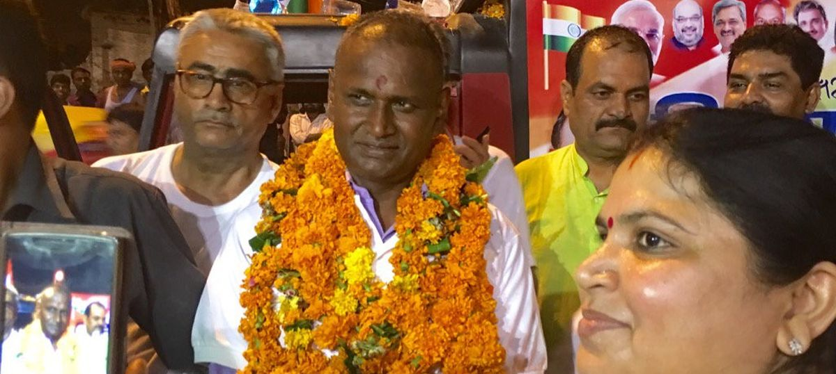 Udit Raj interview: Dalits are confused about BJP, says party's scheduled caste face