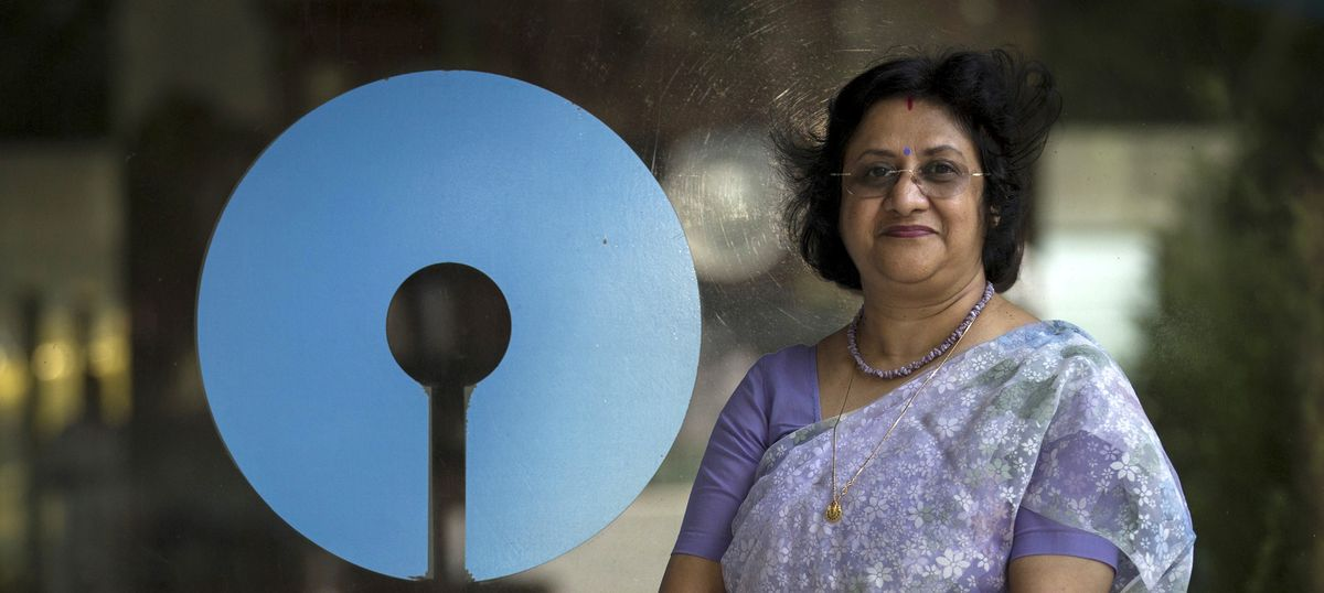 It is acceptable for companies to appoint qualified female relatives on their boards, says SBI chief