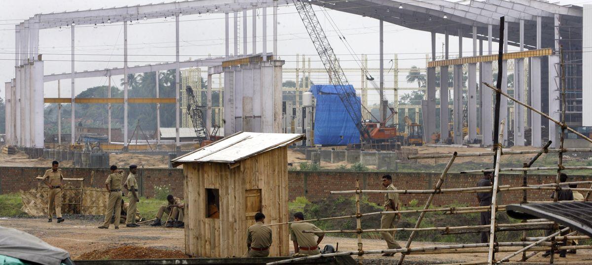 Singur verdict: SC quashes land deal, tells West Bengal to return plot to farmers in 12 weeks