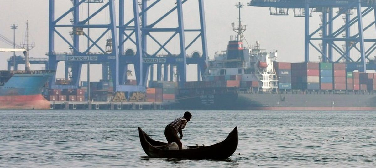 The business wrap: India's GDP growth slows to 7.1% for quarter ending June, and 7 other top stories