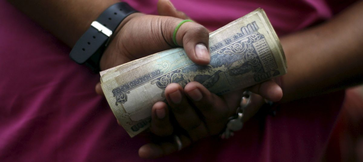 From Punch Marked Coins To Upi A Brief