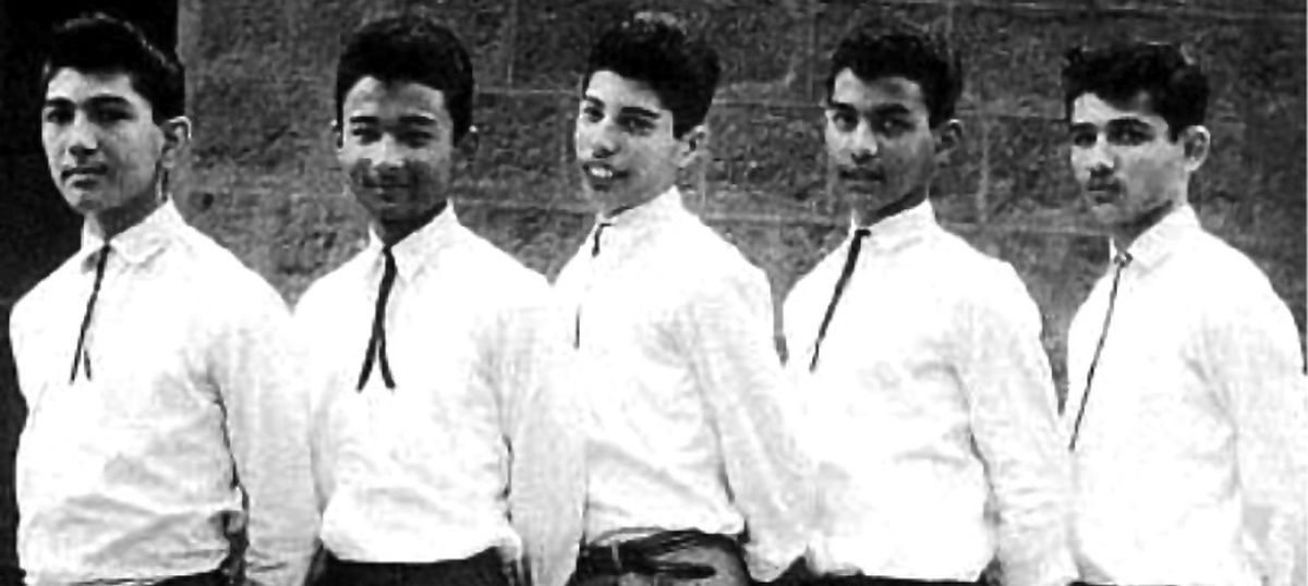 'Freddie Mercury was a prodigy': Rock star's Panchgani school bandmates remember 'Bucky'