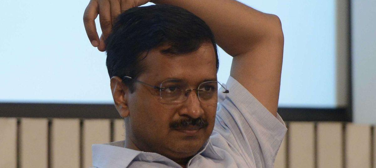 Arvind Kejriwal sacks Delhi's social welfare minister after receiving CD with 'objectionable' videos
